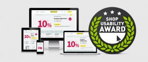 PxD Online-Shop - Award Nominierung 2017