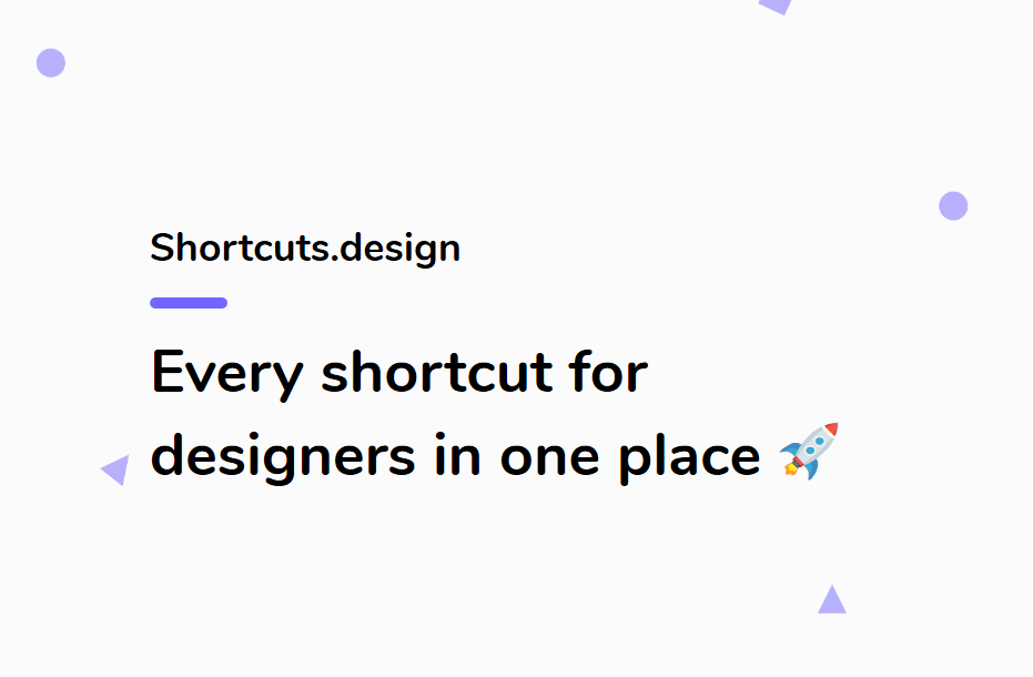 Shortcuts, die Webdesigner braucht