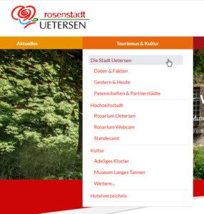 Stadt Uetersen