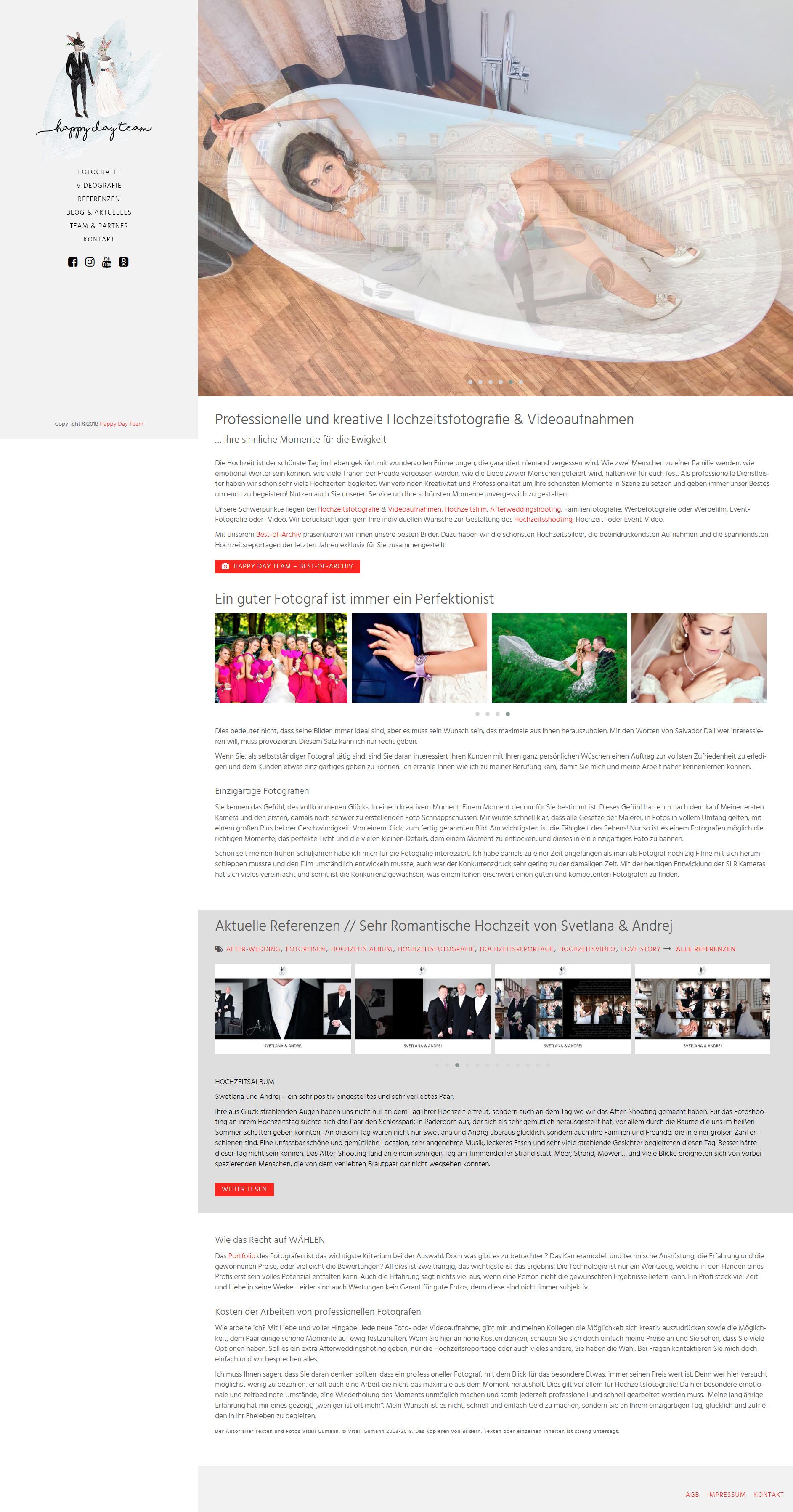 Beste Guter Fotograf Lebenslauf Galerie - Beispiel Business ...